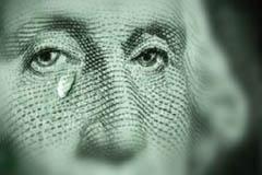 Перспективы доллара туманны.
