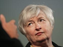 Став главой ФРС, Йеллен не изменит политику Федрезерва.