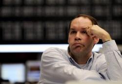 Валютный рынок начал консолидироваться.