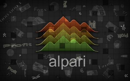 Альпари. Торговый оборот в 3 кв. вырос на 61%
