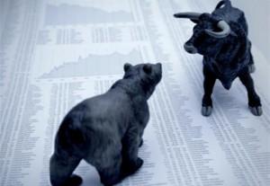 """Обречен """" бычий """" Рынок в 2014 году ?"""