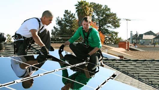 SolarCity- компания, на которой мы все можем нагреться!