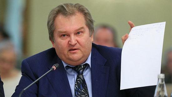 России надо выводить резервы из-за рубежа?