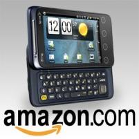 Мобильное устройство от HTC и Amazon