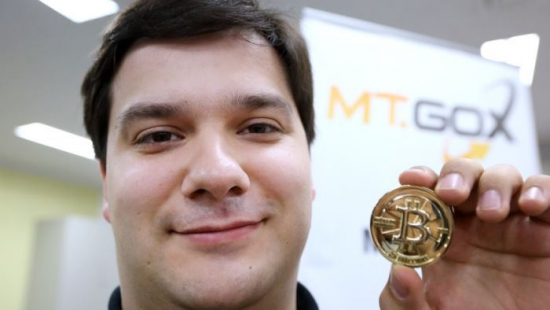 На счетах MtGox нашли якобы «украденные» деньги