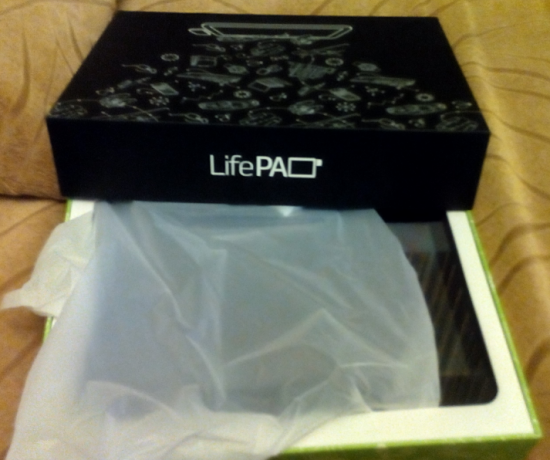 Инструмент трейдера - планшет LifePad от Пробизнесбанка