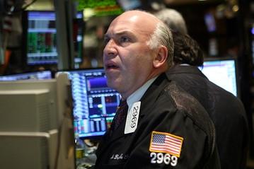5 дней, потрясших фондовые рынки.