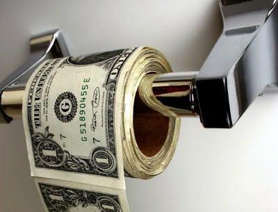 Интересные данные про инфляцию в США...