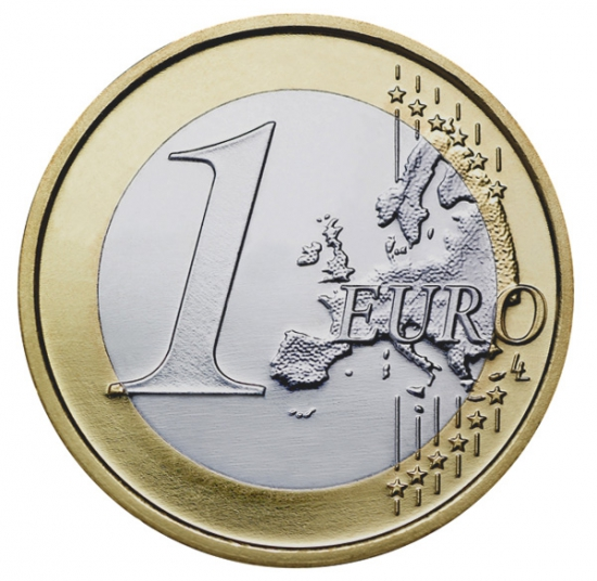 Процентная ставка и евро