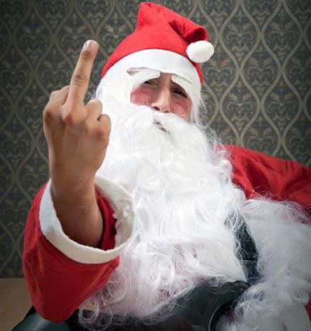 Zerohedge: сезон розничных рождественских продаж будет худшим с 2009 года