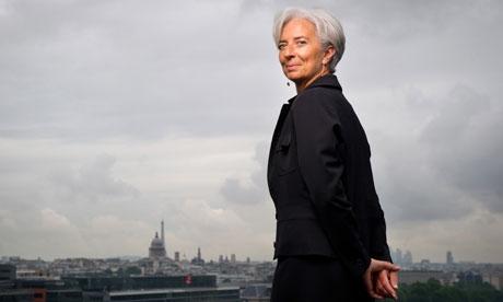 МВФ лихо раскулачит частный сектор