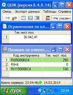 МикроПоза на Пн на МикроКомпьютере))