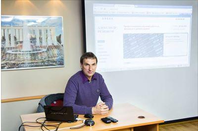 масштабный курс обучения торговле на фондовом рынке от независимого трейдера Александра Резвякова.