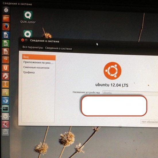 Провал установки Quik на VDS хостинг  под Linux