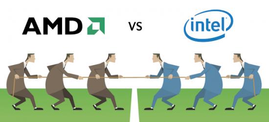 что быстрее для QUIK в Qpile? Intel Core i3-3240 3.4GHz или AMD FX 4350 4.3GHz