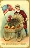 Анонс Американского Рынка перед Днем Благодарения