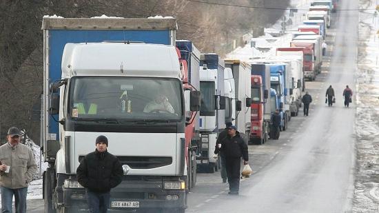 Евросоюз откроет границы украинским товарам