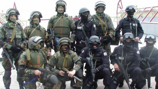 Вымпел (Управление «В» Центра специального назначения ФСБ России)