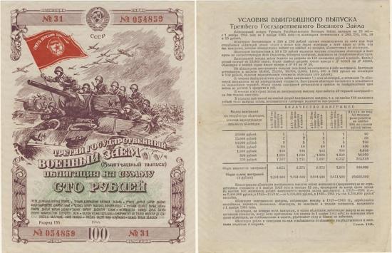 В СССР люди в финансах были более подкованы