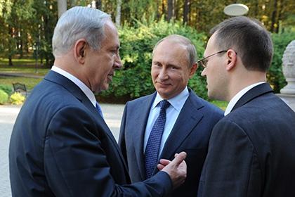 Россия спешит на помощь Асаду...