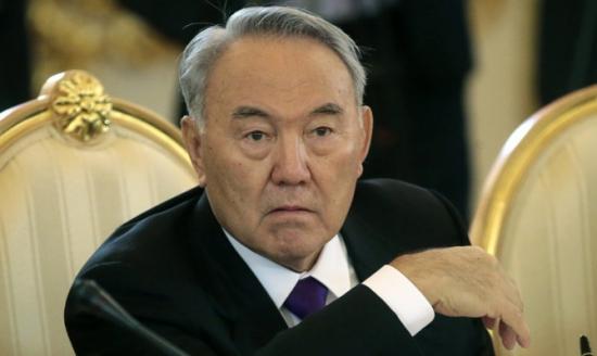 Назарбаев: спекулянтов будем ловить и жестко наказывать!