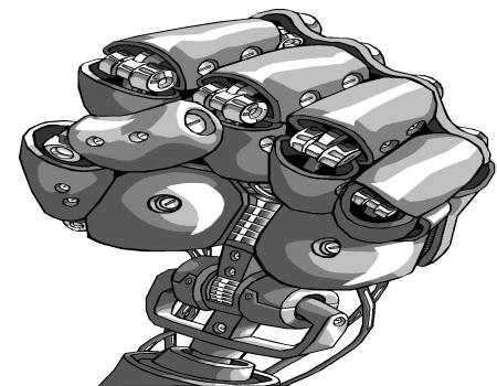 SWT-метод: робот держит удар