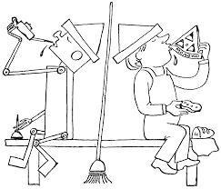 SWT-метод: хроники торгового робота