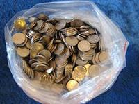 О пользе мелкой монеты