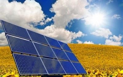 Солнечная энергетика 2015-2016