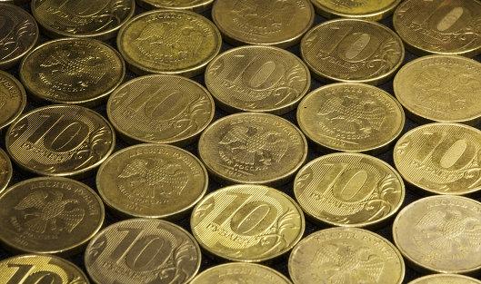 Официальной валютой Крыма стал рубль