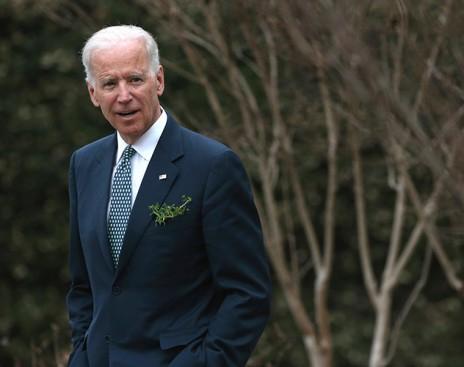 Джо Байден: США готовы к противостоянию с Россией