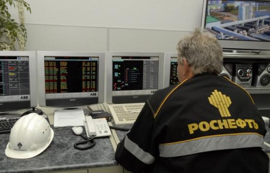 Роснефть может потерять свои активы в Украине
