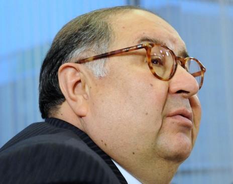 Усманов: Гришин назовет имя нового гендиректора «ВКонтакте»