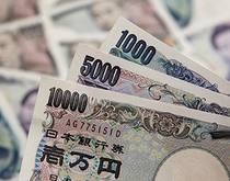 Зарабатываем на японской иене
