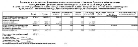 Новый закон о НДФЛ на РФР: торгуй в минус и заплати ВЕСЬ депозит в качестве налогов!!! Это Рооссия , детка..