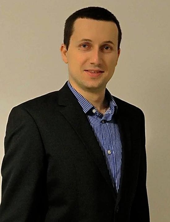 Илья Шабров, частный трейдер, опционы США