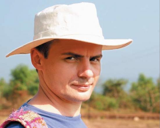 Галерея гостей НОК-7: АЛЕКСЕЙ МЕТЕЛКИН, основатель и управляющий активами Xpira Group: «Шаги под влиянием эмоций чаще всего ошибочны»