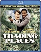Фильмы о бирже