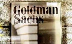 Goldman Saсhs лучшие