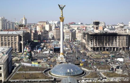 Правительство Украины проверит соглашение о выделении Москвой Киеву кредита в $15 млрд.
