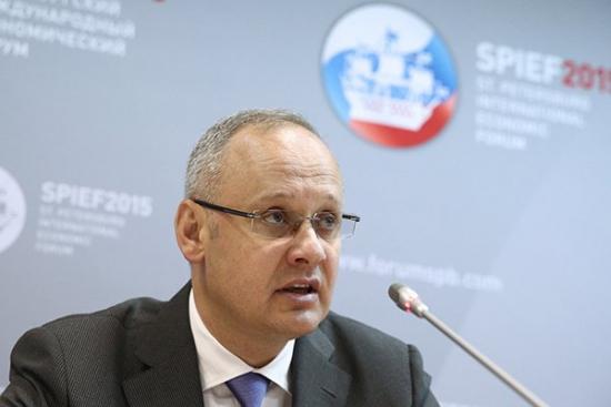 Статистика ПМЭФ 2015: на форум потрачено 1,2 млрд рублей.