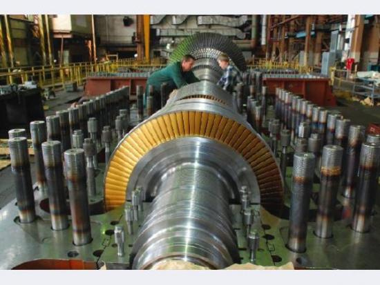 Siemens может поставить турбины в Крым, забив на санкции