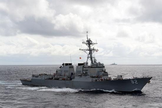 США троллят китайцев в Южно-китайском море. Зачем?
