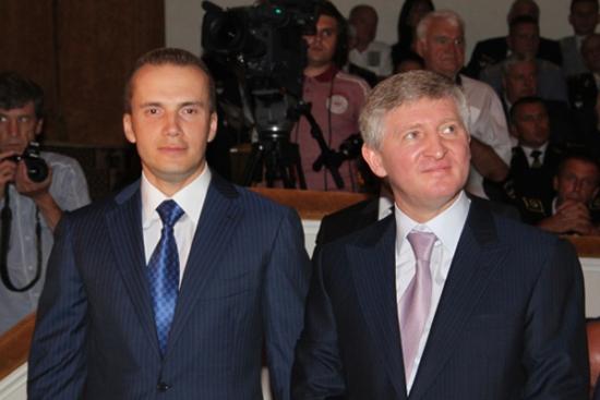 ФОРБС. Поднаготная Януковича. Политика и миллиарды.
