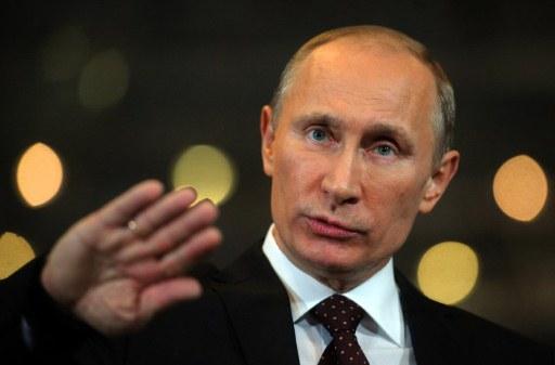 Путин блефует и не имеет армии и денег для войны в Украине - Bild