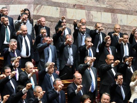 Греческий референдум: неопределенность и раскол