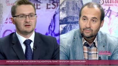 Инвестбанкир Андрей Мовчан: Россию можно поставить на колени за 2 дня, если отказаться от закупок газа и нефти