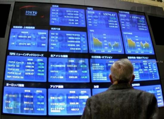 Обзор рынка или как заработать 11.04