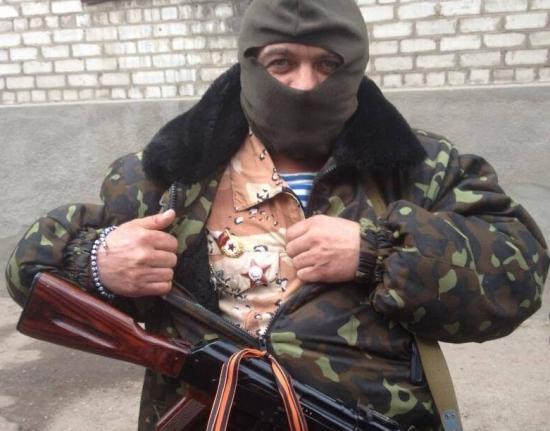 Новости юго-востока Украины