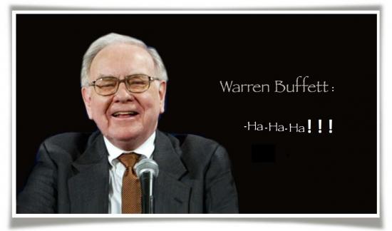 История безумного инвестора!